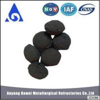 Buy cheap Bulk Import Ferro Silicon Briquette Used For POSCO from wholesalers