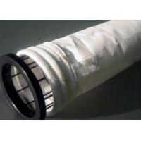 Buy cheap PE polyester filter bags from wholesalers