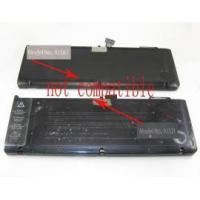Buy cheap A1321 10.95V 77.5Wh battery for APPLE laptop from wholesalers