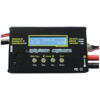 Buy cheap B6V9 multi lipo/NiMH/NICD battery charger from wholesalers