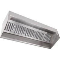 Buy cheap Canopy Exhaust Hood from wholesalers