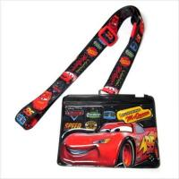 Buy cheap Lanyards Wholesales custom sublimation cartoon lanyards Return on a page from wholesalers