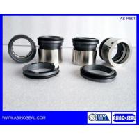 China Mechanical Seal Alternative to Chesterton 891 Seals Multi-Spring Single Seal for Pump Repair on sale