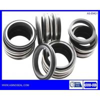 Buy cheap High Quality Burgmann Elastomer Bellow MG1 Mechanical Seal for Water Pump from wholesalers