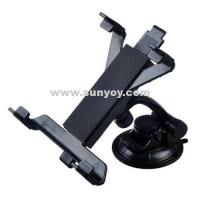Buy cheap NE-CH015TEnvironmental Universal Tablet Car Holder With Super Suction Cup from wholesalers