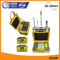 Buy cheap Cable Fault Locating System 16kV Cable Fault Locating System GD-2136L product