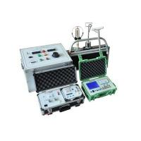 Buy cheap Cable Fault Locating System GD-2136 Cable Fault Locator System product