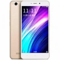 Buy cheap Mobiles & Tablets Xiaomi Redmi 4A 5.0 32GB (Gold) [Officially Xiaomi Warranty] from wholesalers