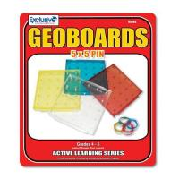 Buy cheap An Adventure in Mathematics: The Geoboard Collection from wholesalers