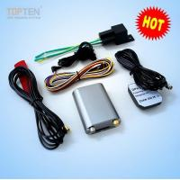 Buy cheap TOPTEN Real-Time GPS Tracker Security Tracking AVL Online Tracking GPS Location TK108 AVL GPS Track from wholesalers