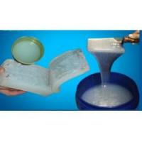 Buy cheap The silicone hand-board model product