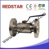 Buy cheap 1PC Floating Ball Valve from wholesalers