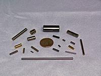 Buy cheap PRECISION GROUND DOWEL PINS from wholesalers