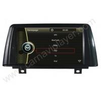 Buy cheap In-Dash Car Navigation Stereo BMW 1 Series(F20)/2 Series(F22) GPS Navigation Head Unit from wholesalers