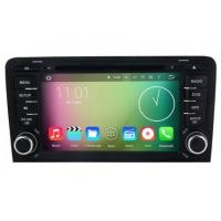Buy cheap In-Dash Car Navigation Stereo Audi A3/S3/RS3 2003-2013 Autoradio GPS Navigation Head Unit from wholesalers