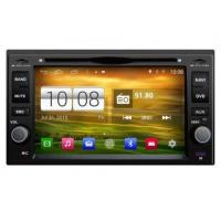 Buy cheap In-Dash Car Navigation Stereo Android OS Navigation Radio Player For Kia Sorento Sportage from wholesalers