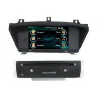 Buy cheap In-Dash Car Navigation Stereo Honda Odyssey 2009-2013 Aftermarket Navigation Car Stereo from wholesalers