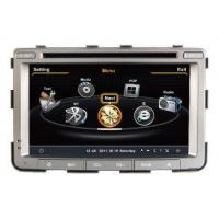 Buy cheap In-Dash Car Navigation Stereo Ssangyong Rexton Aftermarket Navigation Car Stereo from wholesalers