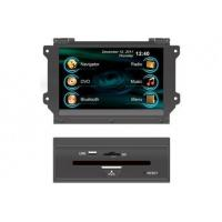 Buy cheap In-Dash Car Navigation Stereo Nissan Maxima Teana 2009-2012 Aftermarket Navigation DVD Player from wholesalers