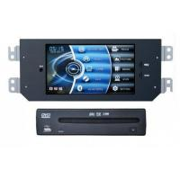 Buy cheap In-Dash Car Navigation Stereo Nissan Maxima Teana 2003-2008 Aftermarket Navigation DVD Player from wholesalers