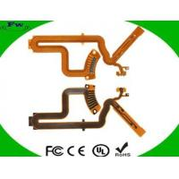 Buy cheap FFC / FPC Jumper Cables from wholesalers