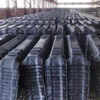 Buy cheap High Quality Steel Railway Sleeper from wholesalers