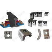 Buy cheap Rail Clamp for Railway from wholesalers