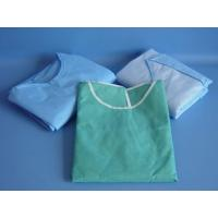 Buy cheap Spunlace Surgical Gown from wholesalers