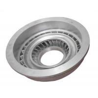 Buy cheap cast iron impeller from wholesalers