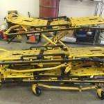 Buy cheap Ambulance Medical Equipment for Sale Including Stryker and Ferno Stretchers from wholesalers