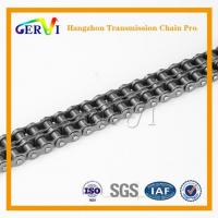 Buy cheap Natural Colour Perfect In Dimension Super Strength Chains Roller Chains from wholesalers