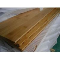 Good Price Bamboo Treads and Stair with New Style