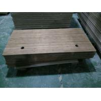 Buy cheap High Quality Bamboo Worktop of Natural Bamboo Board from wholesalers