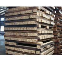 Buy cheap Strand Woven Bamboo Lumber for Bridege Outdoor Decking from wholesalers