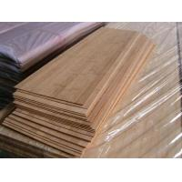 Buy cheap Carbonized Bamboo Panels for Curtains and Skateboard from wholesalers