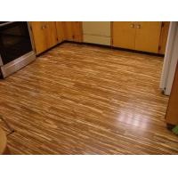Buy cheap Natural/ Carbonized Solid Bamboo Flooring (KE01001) from wholesalers