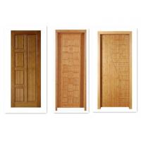 Buy cheap Bamboo Door Blinds and Bamboo Frame for Door Making from wholesalers