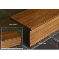 High Quality Woven Strand Panel for Bamboo Sairs Indoor