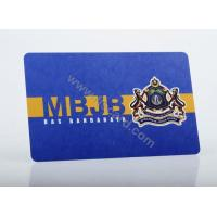 Buy cheap MIFARE Ultralight C RFID Card from wholesalers
