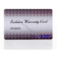 Buy cheap EM4100 RFID Card from wholesalers