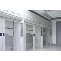 Buy cheap Laboratory Fume Cupboards In Laboratory Furniture from wholesalers