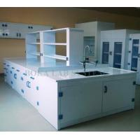 Buy cheap PP Chemical Resistant Laboratory Workbench And Table from wholesalers