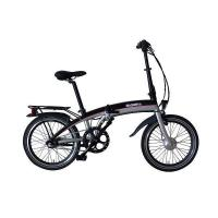 Buy cheap 20 Inch 250W Brushless Fat Tire Electric Folable Bike With Hidden Battery,Portable Electric Folding from wholesalers