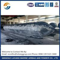 Good Price 1.2M X 18M Rubber Airbag For Heavy Moving