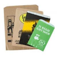 Buy cheap Personalized Paper Merchandise Bags from wholesalers