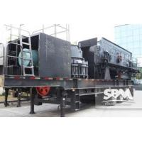 Buy cheap Portable Crusher from wholesalers