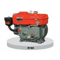 Buy cheap R175N Single Cylinder Diesel Engine from wholesalers