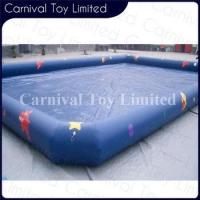 Inflatable Floating Pool Quality Inflatable Floating Pool For Sale