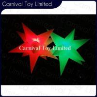 China Plush Costume New arrival mobile hanging star shape light for event decoration on sale