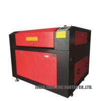 Buy cheap Acrylic/rubber/glass Laser Engraving Cutting Machine from wholesalers